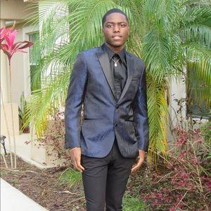 Men S Wearhouse Suits Blazers Complete Prom Suit Poshmark
